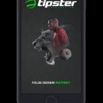 Tipster mobile app